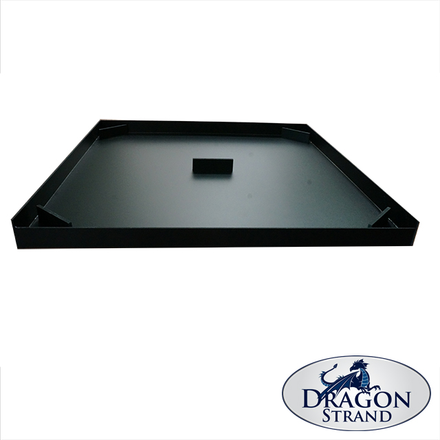 Dragon Strand Large Keeper Drainage Tray for Chameleon cages