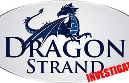 Dragon Strand Investigation