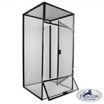 Large Keeper Screen Cage for chameleons