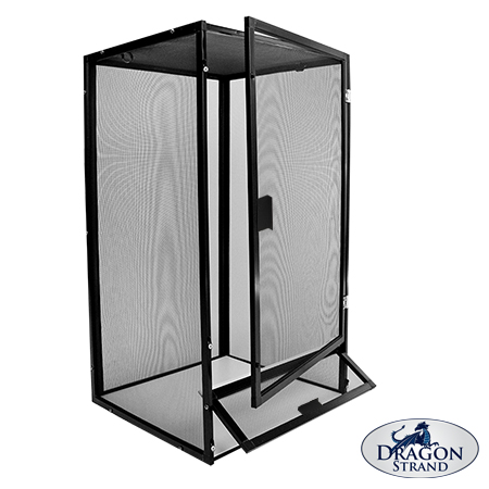 Small Keeper Screen Cage