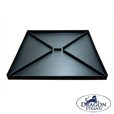 Heavy Duty Drainage Tray