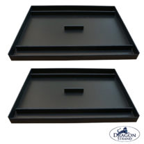 Large Breeder drainage tray