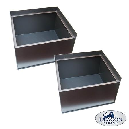 Chameleon Laying box