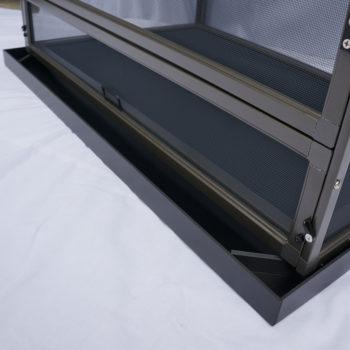 drainage tray