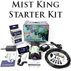 Mist King Starter Kit