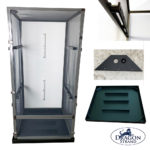 Tall Screen Cage System-1024