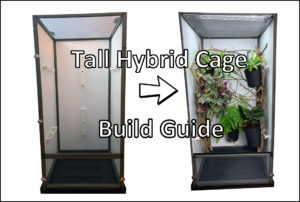 Tall Hybrid Build Guide