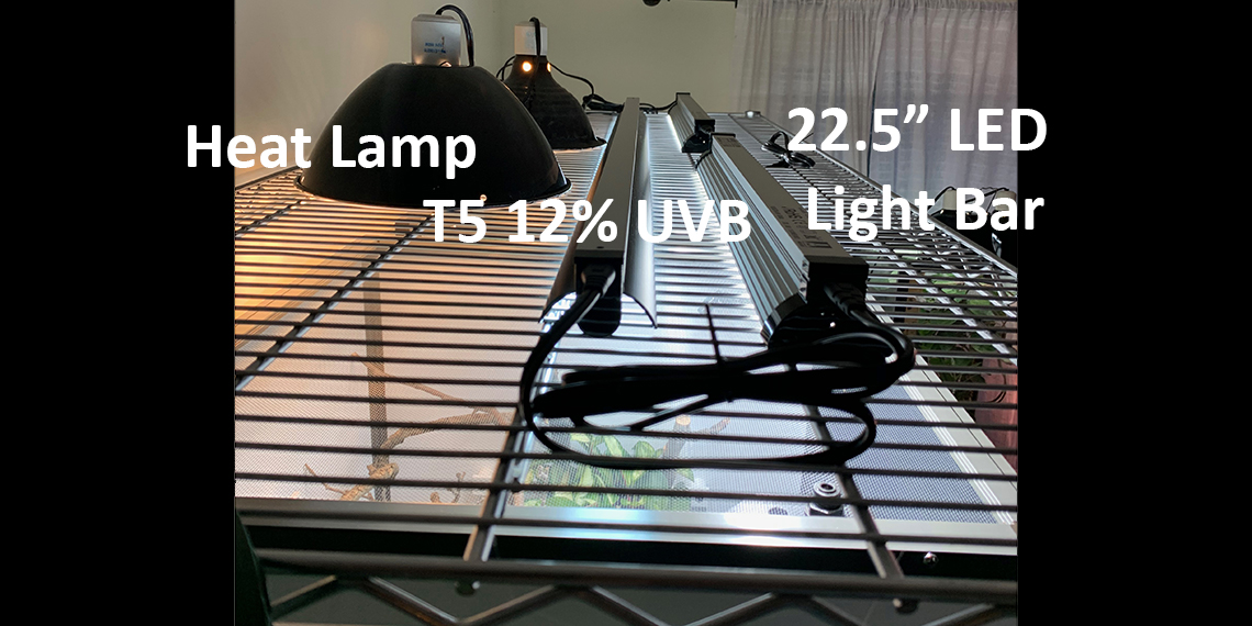 light configuration